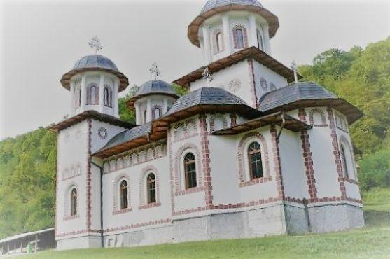 mănăstiri clujene