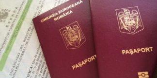 Serviciul de eliberare a pașapoartelor