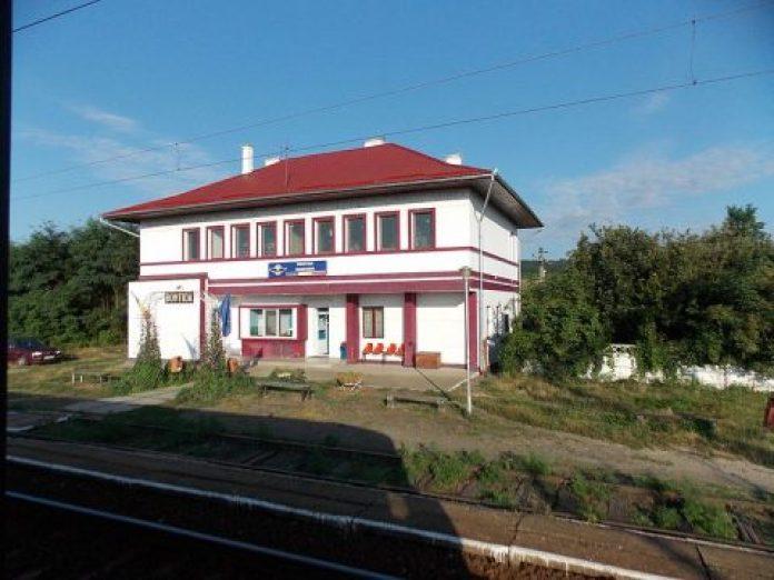 Trenurile InterRegio