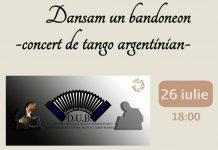 cluj tango orchestra
