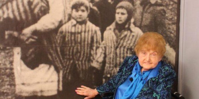 ultima supraviețuitoare a doctorului Mengele