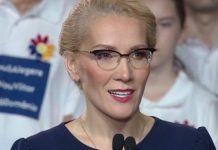 O clujeancă va candida la prezidențiale