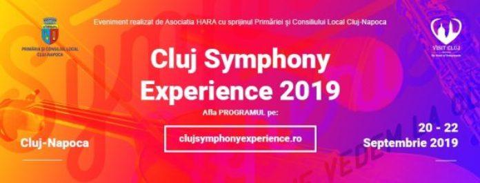 cluj symphony experience