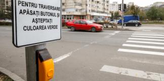 3 reguli noi de circulație în Cluj Napoca