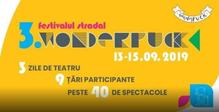festivallul wonderpuck