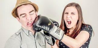 cumm recunoști o relație toxică