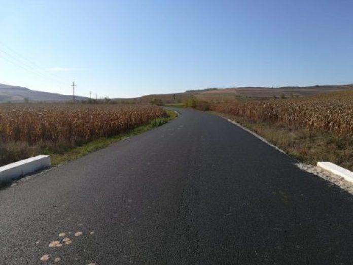 lucrările de asfaltare