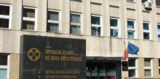 spitalul de boli infectioase cluj