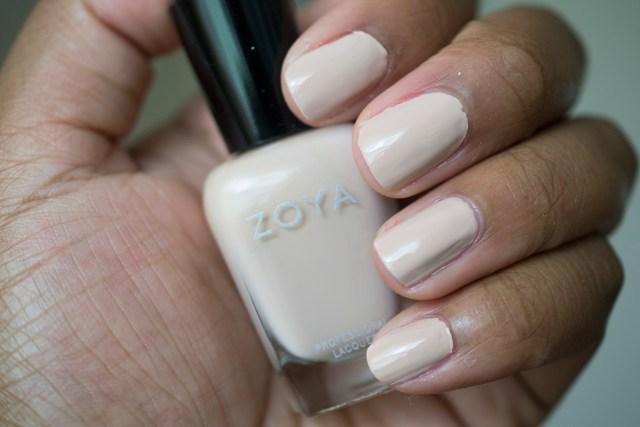 Zoya Jack