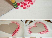DIY Tote Bag - Make This Fabulous Heart Tote Bag with a ...