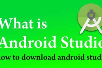 What-is-Android-studiohow-to-download-android-studio