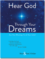 Hear God Through Your Dreams