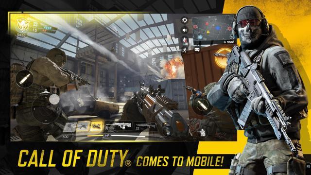 CoD Mobile