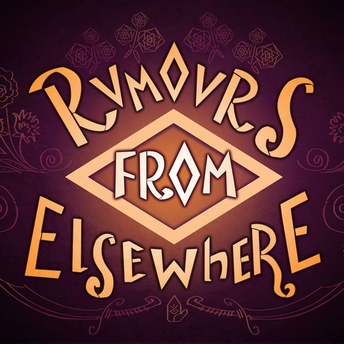 Rumours From Elsewhere Review