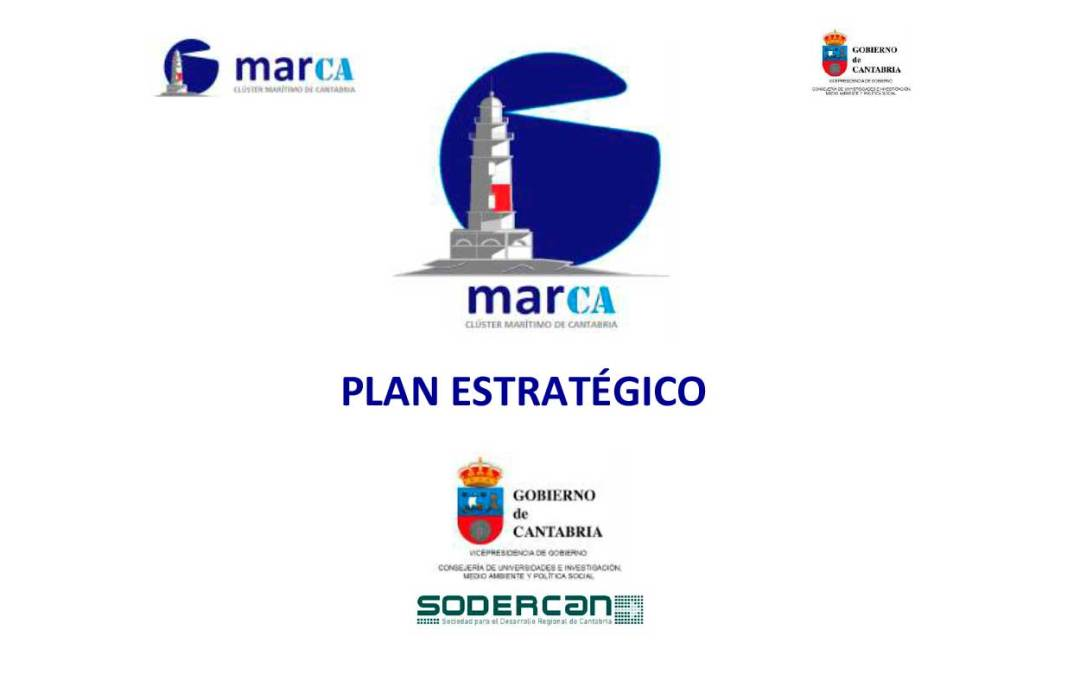 Presentación Plan Estratégico del Cluster