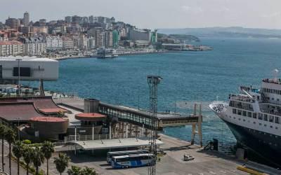 Puerto de Santander, Alfinter y Brittany Ferries, en el Clúster Marítimo de Cantabria