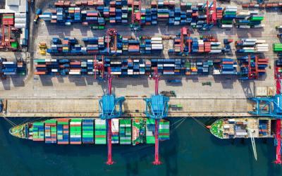 El fondo de innovación abierta PORTS 4.0 estimulará los proyectos de I+D+i de la comunidad logístico-portuaria de Cantabria