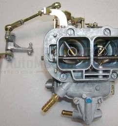 weber carburetor kit jeep wrangler amp cj7 4 2l 258 fits 1978  [ 1300 x 1096 Pixel ]