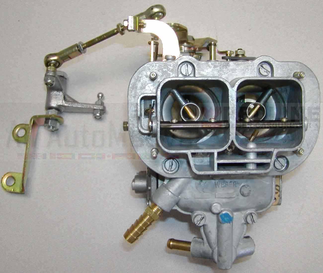 hight resolution of weber carburetor kit jeep wrangler amp cj7 4 2l 258 fits 1978