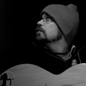 Matt Cluthe at Soundcheck