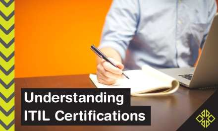 ITIL® Certification Explained + 4 Key Questions