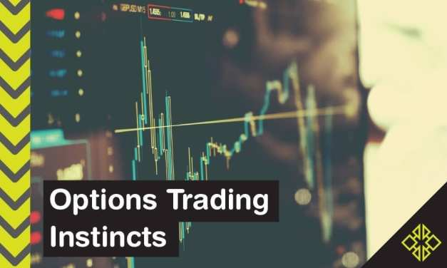 Low-Risk Stock Options Trading for Profit in an Overvalued Market