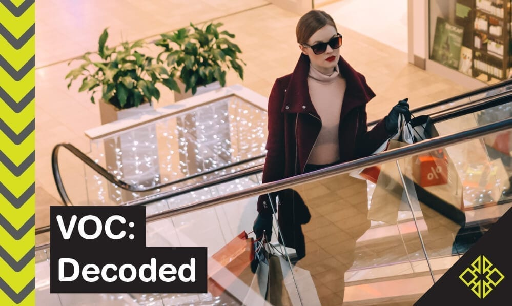 VOC Decoded: Listening to the Voice of the Customer