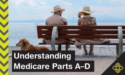 Medicare Demystified: Understanding Parts A-D
