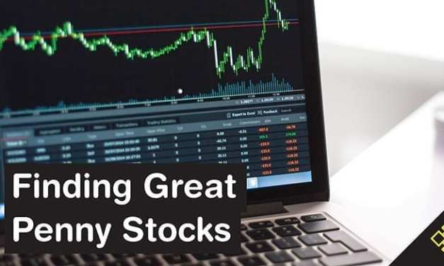 5 Essential Ways to Find Great Penny Stocks
