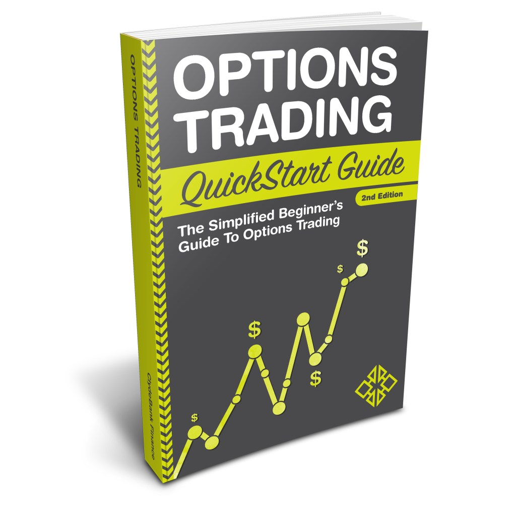 The Options Trading QuickStart Guide is your one stop shop for the high
