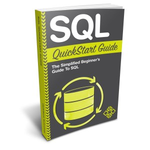 ClydeBank Media's SQL QuickStart Guide is SQL simplifed. This comprehensive guide walks you through every step of the process to make it as easy and painless as possible to learn SQL. From the basics of a relational database to complex SELECT commands, this book has it all!