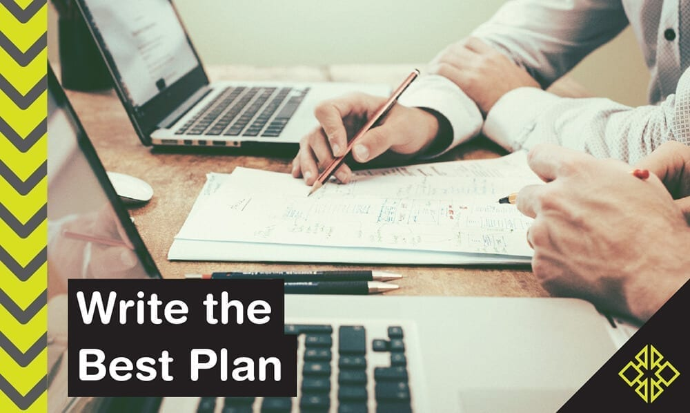 Your Ultimate 21 Point Business Plan Checklist