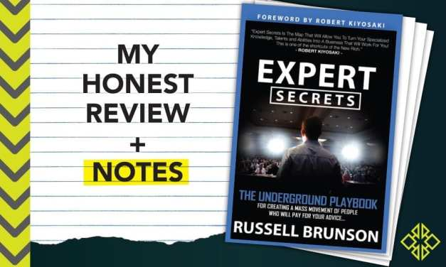 Expert Secrets Review: Read This Before Buying