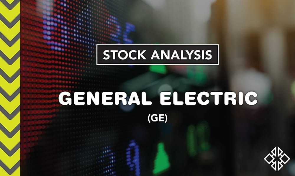 My General Electric stock analysis. We take a look at a once-great company that is flailing and struggling to stay afloat.