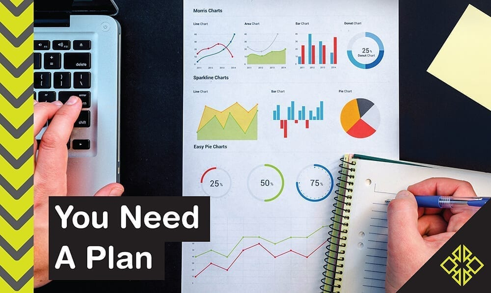 There is no question about it - if you are a serious entrepreneur then you need a business plan. Not convinced? Check out these 5 reasons you absolutely need a business plan.