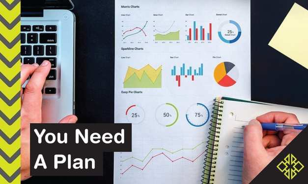 5 Reasons You Absolutely NEED A Business Plan