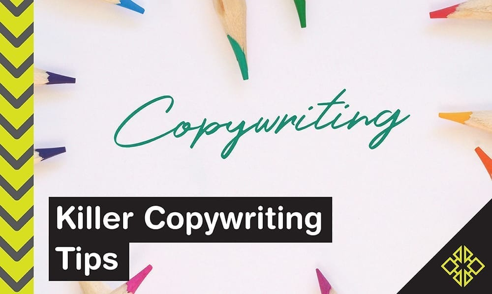 Use these 14 copywriting tips (plus a bonus) to increase the effectiveness of your copy.
