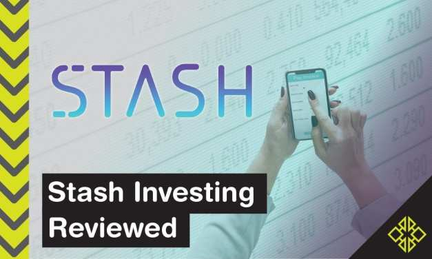 Stash Microinvesting Platform – Reviewed