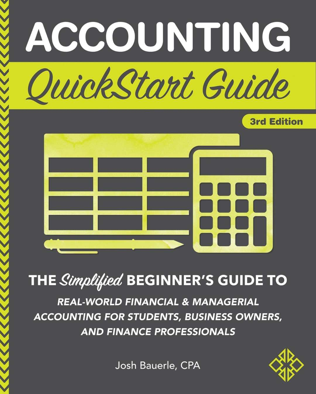 Access the complete media kit for the Accounting QuickStart Guide here.