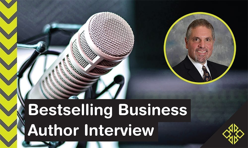 Professor Ken Colwell is featured on the My Future Business show.