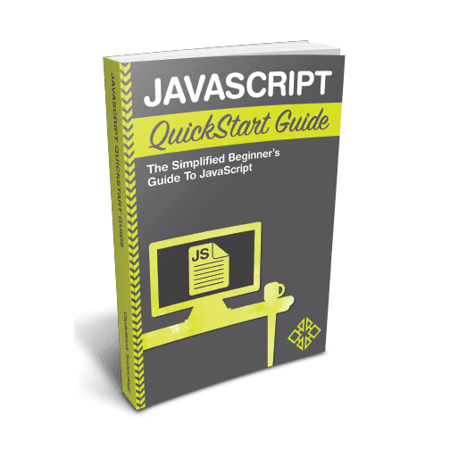 Javascript QuickStart Guide - Available now from ClydeBank Media