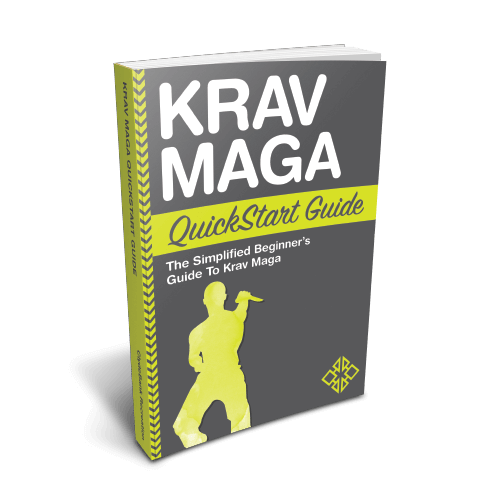 Krav Maga QuickStart Guide - Available now from ClydeBank Media