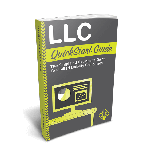 LLC QuickStart Guide - Available now from ClydeBank Media