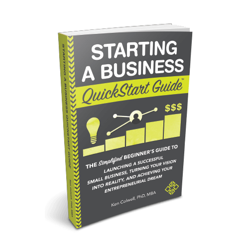 Starting a Business QuickStart Guide