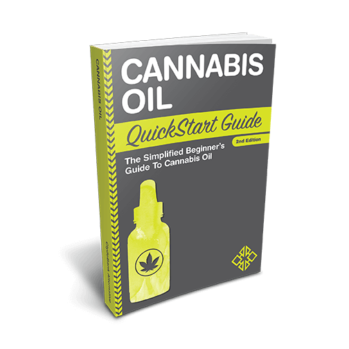 Cannabis Oil QuickStart Guide
