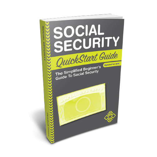 Social Security QuickStart Guide