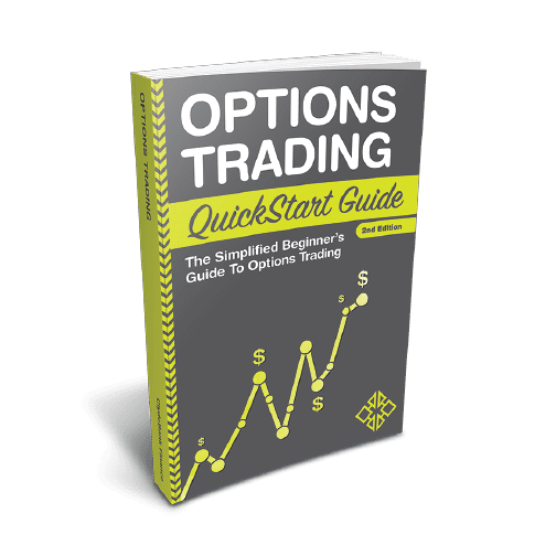 Options Trading QuickStart Guide is available now from ClydeBank Media
