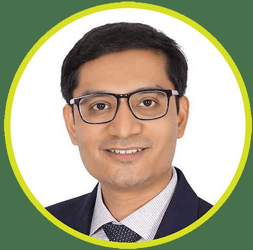 Guest Author Shyamal Parikh