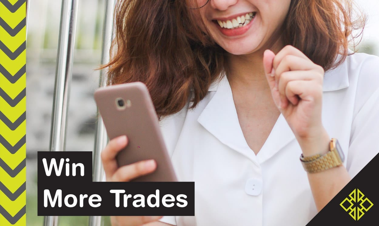 Use these day trading secrets to start winning more trades right away!