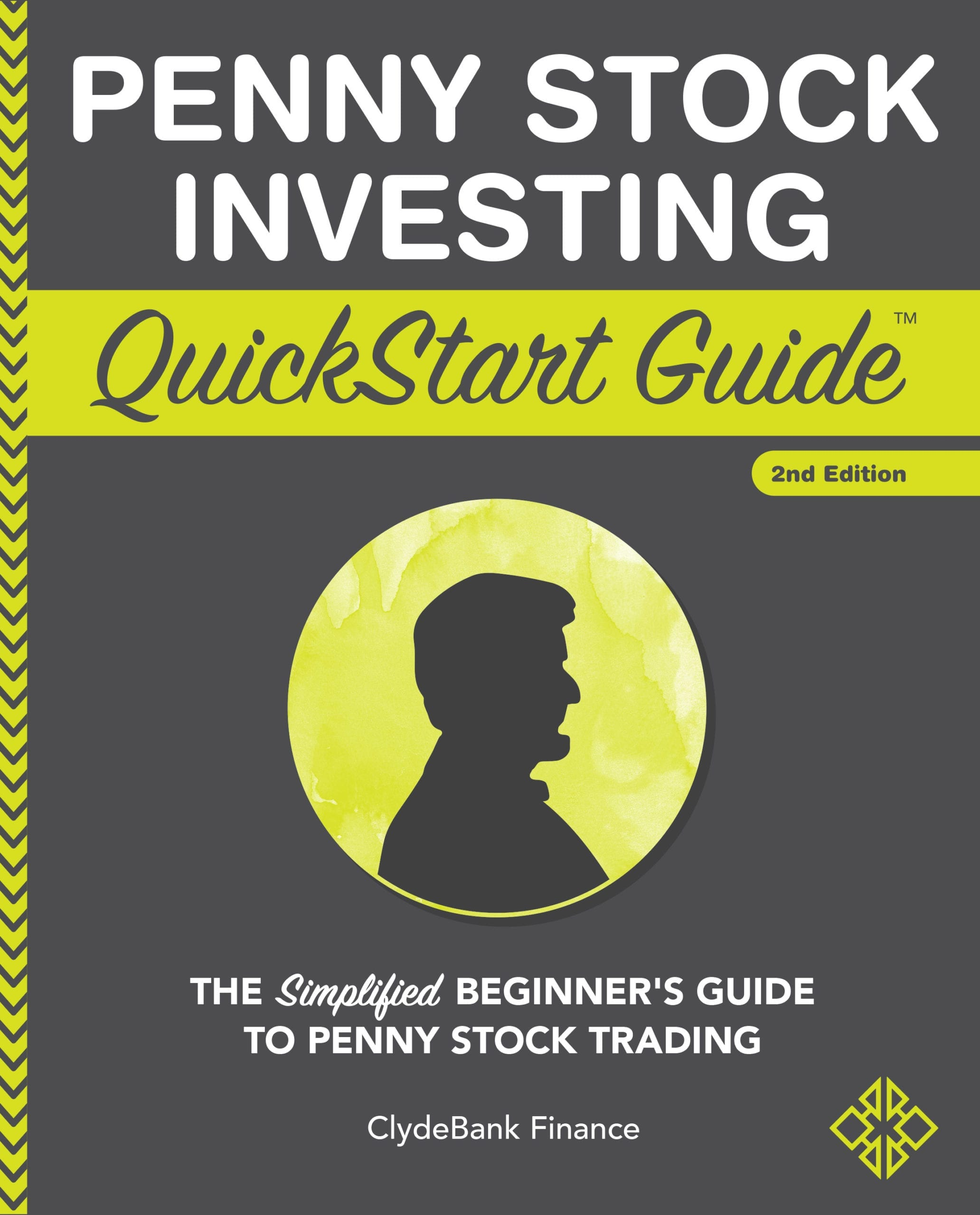 Penny Stock Investing QuickStart Guide Cover